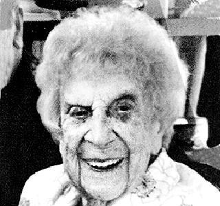 HUGHES, Marion E. (Blackmore)