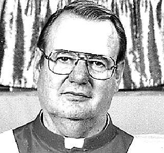 DUCETTE, Msgr. John I.