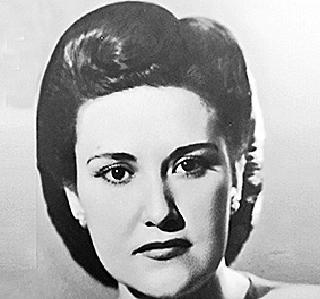 NORIEGA, Carmen Josefina