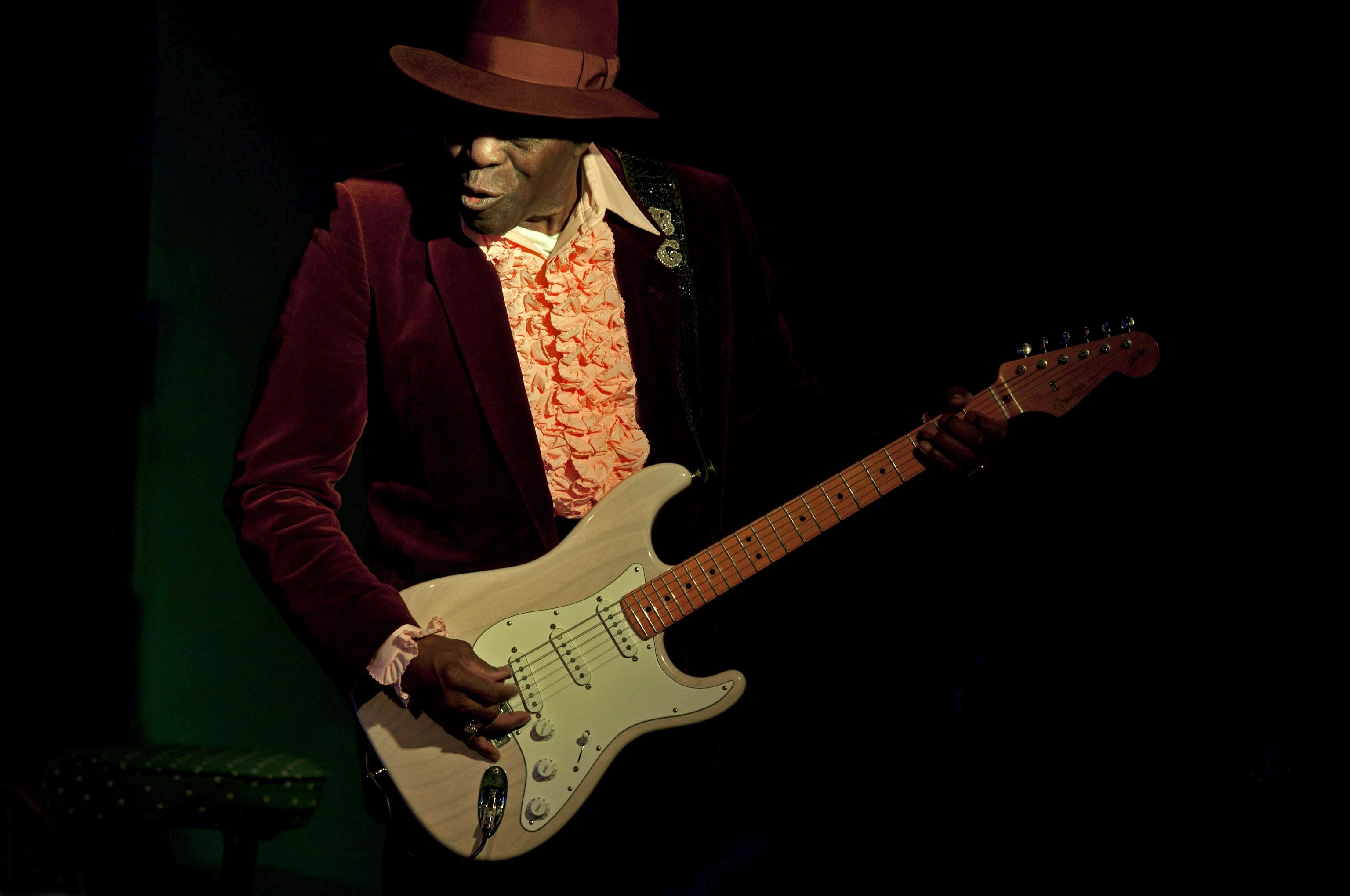 Buddy Guy performs Saturday in Salamanca, and in July in Canandaigua.