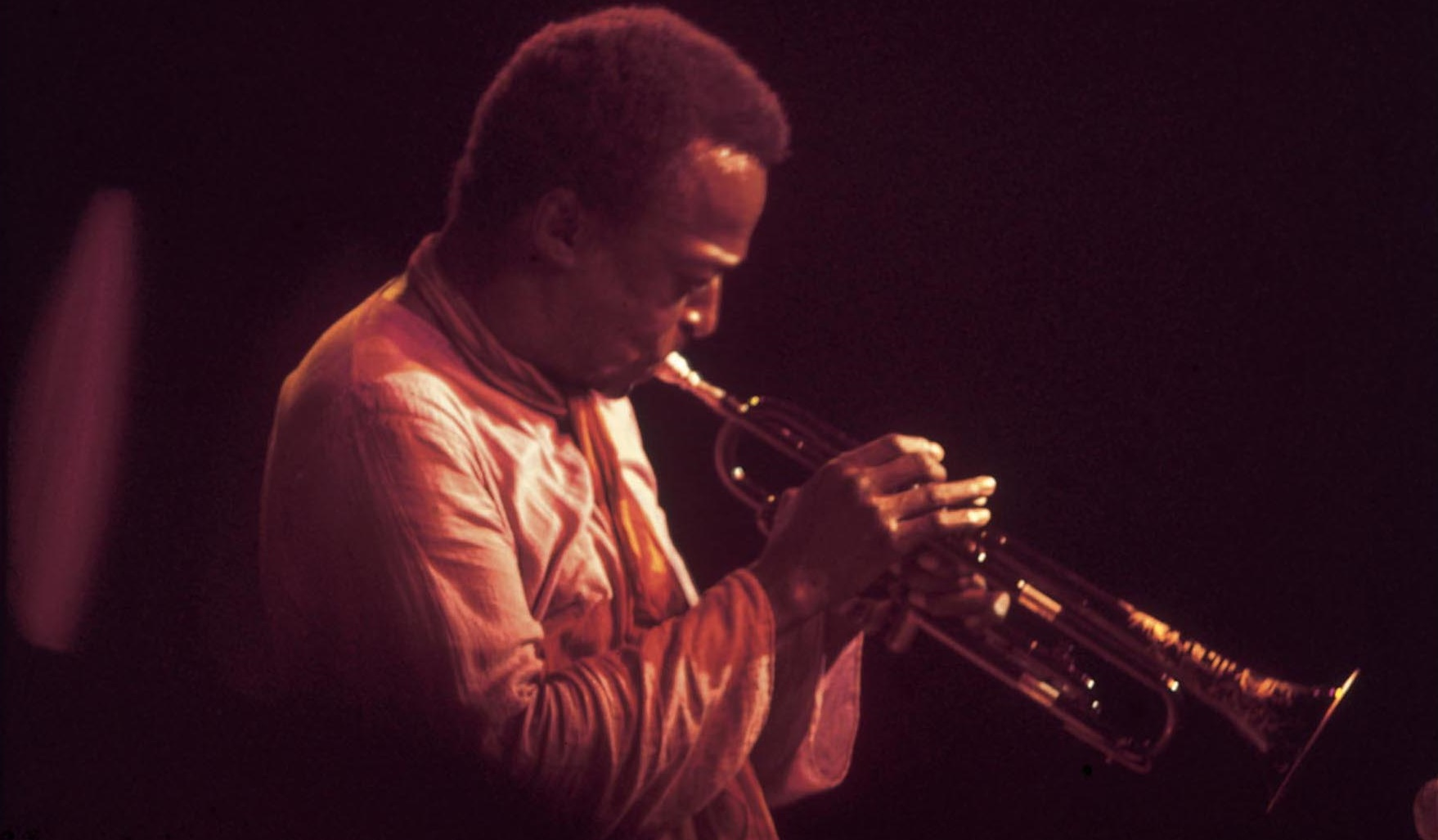Jeff Simon lists his 10 favorite Miles Davis records, in no particular order.