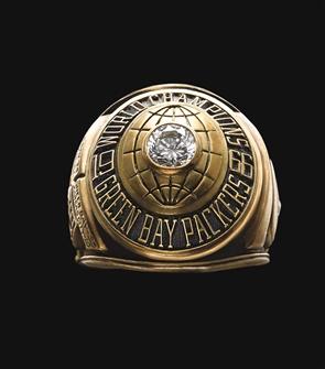 Super Bling: All 50 Super Bowl championship rings