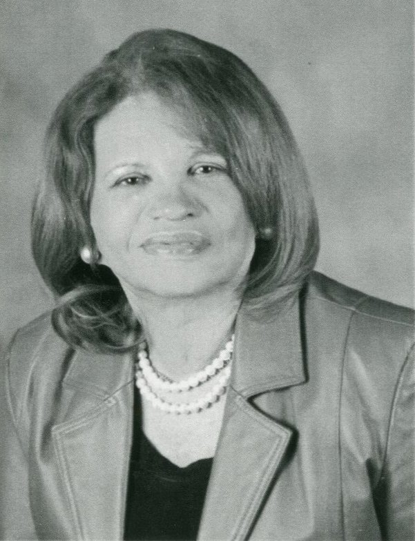 Dr. Catherine Fisher Collins