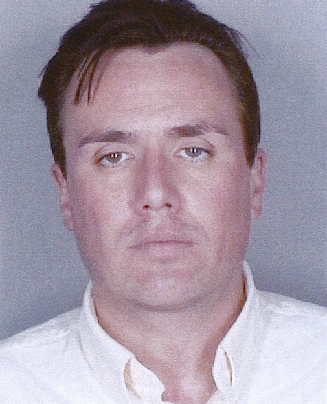 Kevin P. Boyle was arrested April 28 after police say his car struck a post in an alleyway. (Orchard Park Police)