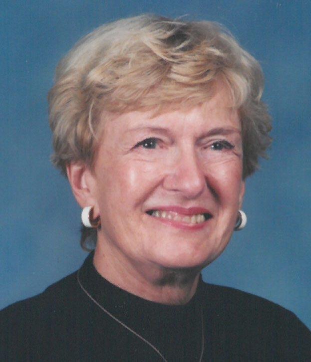 Mary Agnes Bauer