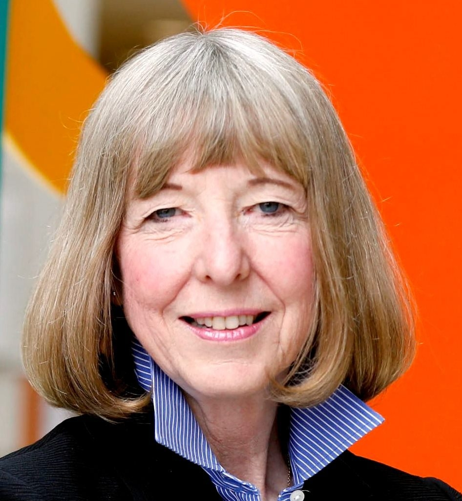 Dr. Candace Johnson, president and CEO of Roswell Park Cancer Institute
