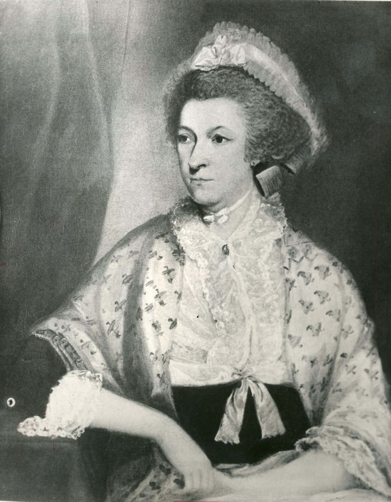 In her letters, Abagail Adams didn't hold back when giving her opinions on the famous people and events of her day.