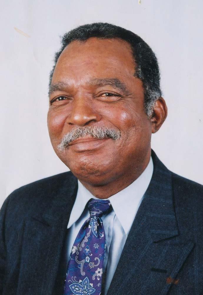 Paul D. Moore