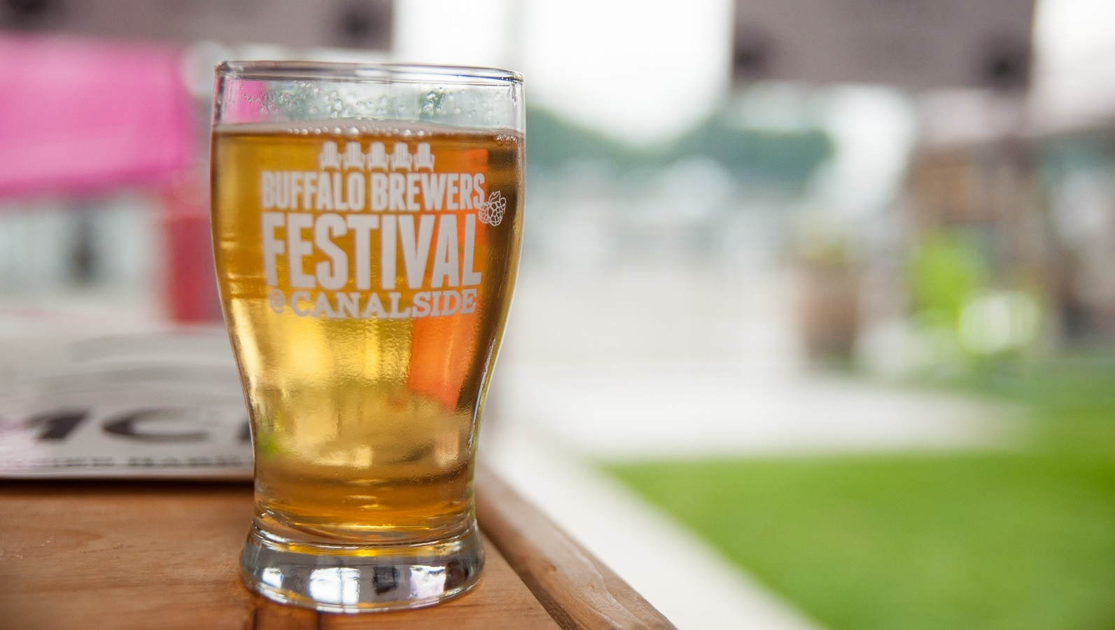 The Buffalo Brewers Festival runs on June 18 at Wilkeson Pointe. (Matt Weinberg/Special to The News)