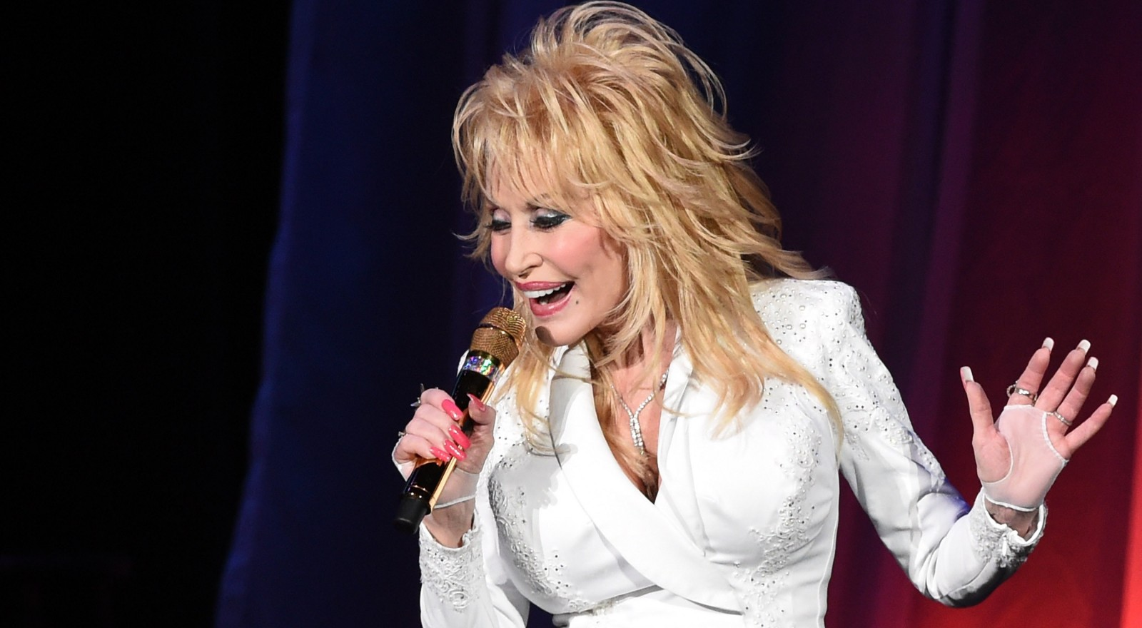 Dolly Parton is headed to Artpark. (Getty Images)