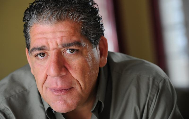 Joey Diaz will be at Helium Comedy Club.