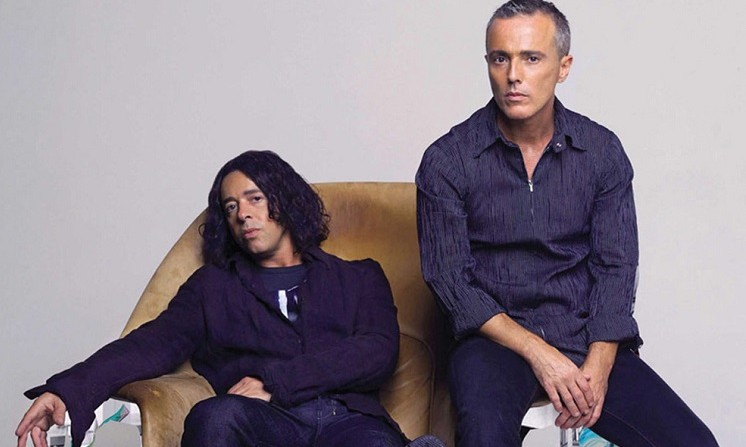 Tears for Fears will perform at Artpark.