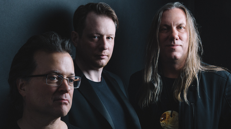The Violent Femmes will perform at Kerfuffle.