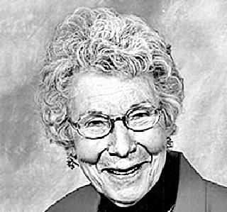 "SMITH, Mildred D. ""Peg"""