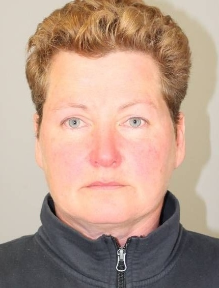 Denise A. Ellingson of North Tonawanda was charged in three incidents over several hours. (City of Tonawanda Police)