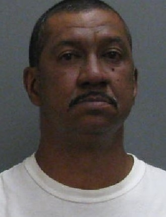 Jose Diaz Solis, 53, faces a drug possession charge after a raid on E. Fourth Street on Thursday. (Jamestown Police)