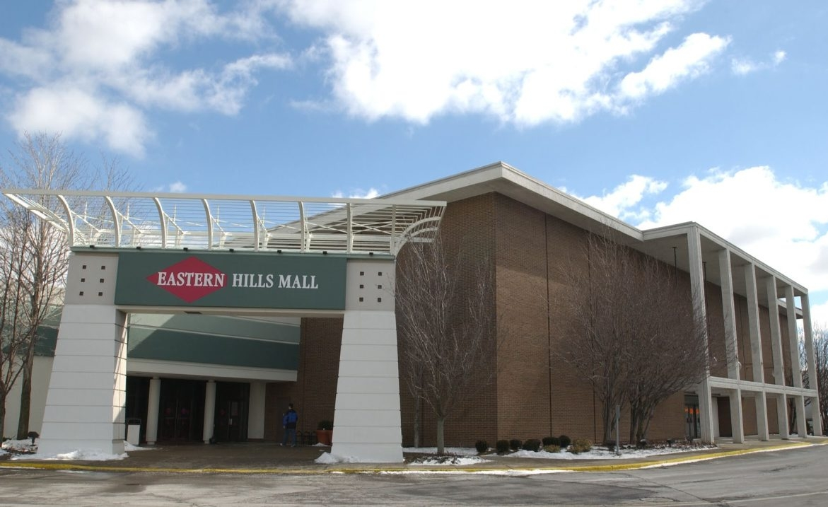"""Eastern Hills Mall in Clarence may be transformed into a """"lifestyle center"""" that could include hotels and more upscale attractions. (Buffalo News file photo)"""