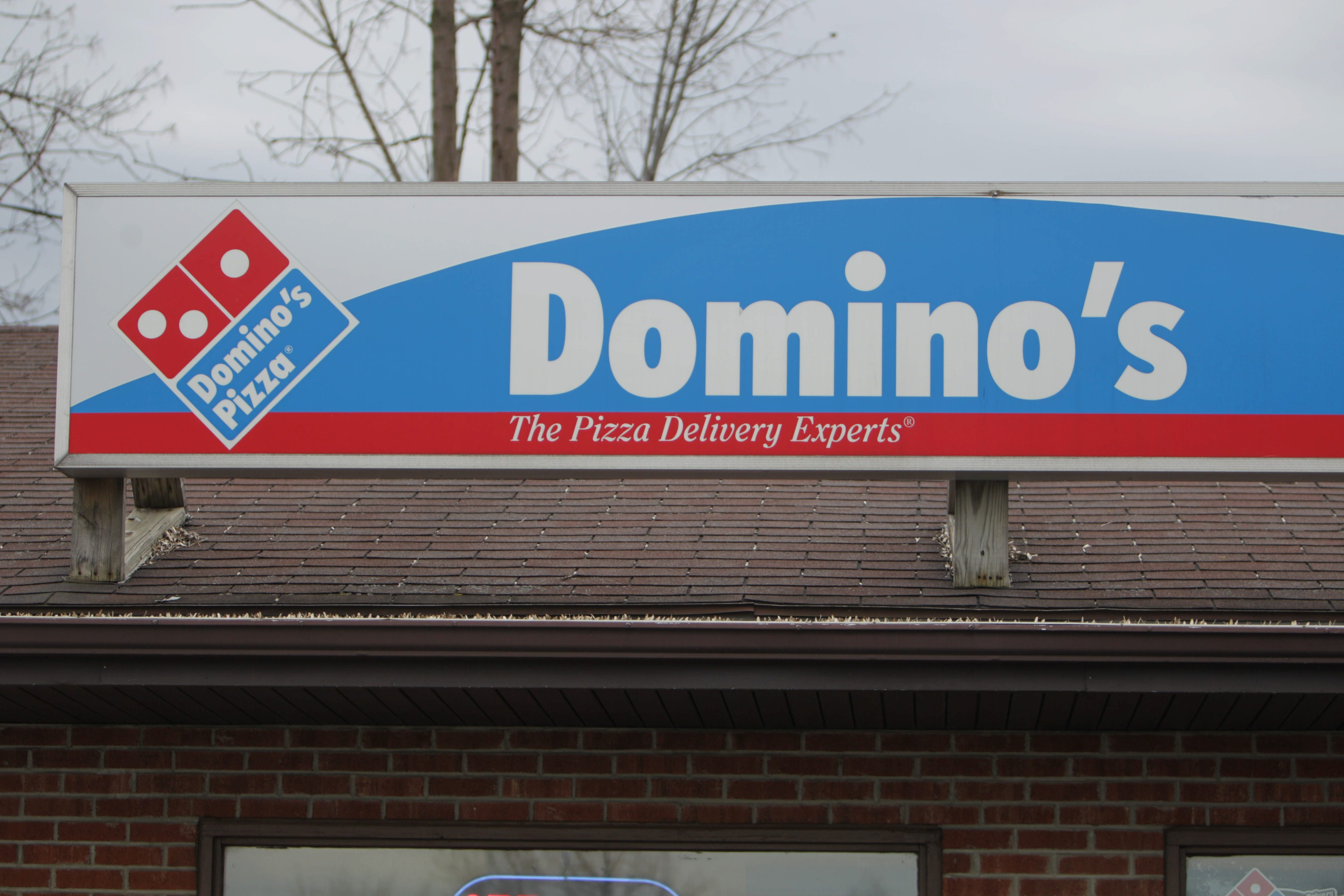 Domino's Pizza has been hit with a lawsuit by the New York attorney general over wage violations. (News file photo)