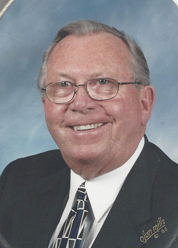 Harry D. Schutte