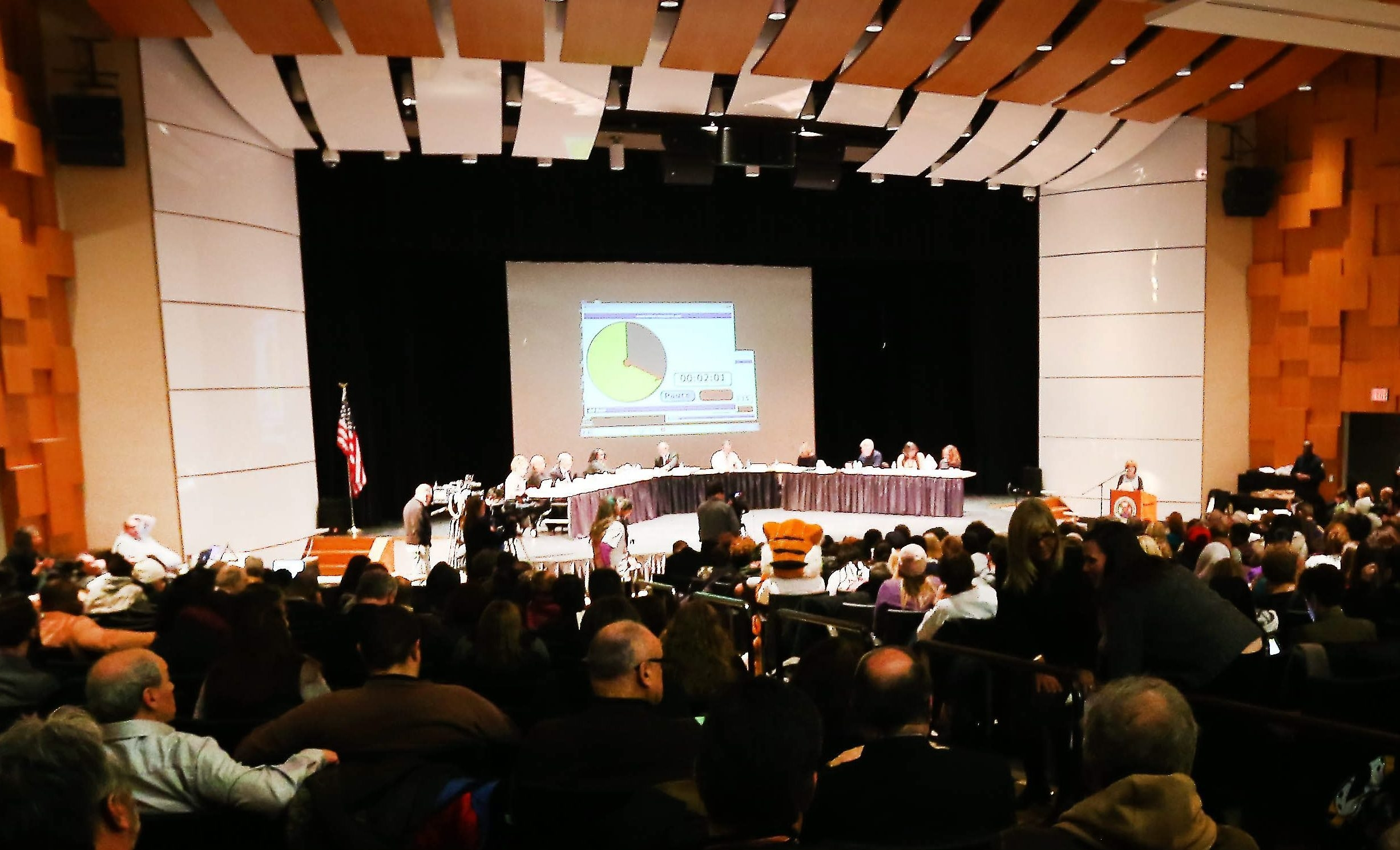 Write-in ballots, challenges could delay outcome of Buffalo School ...