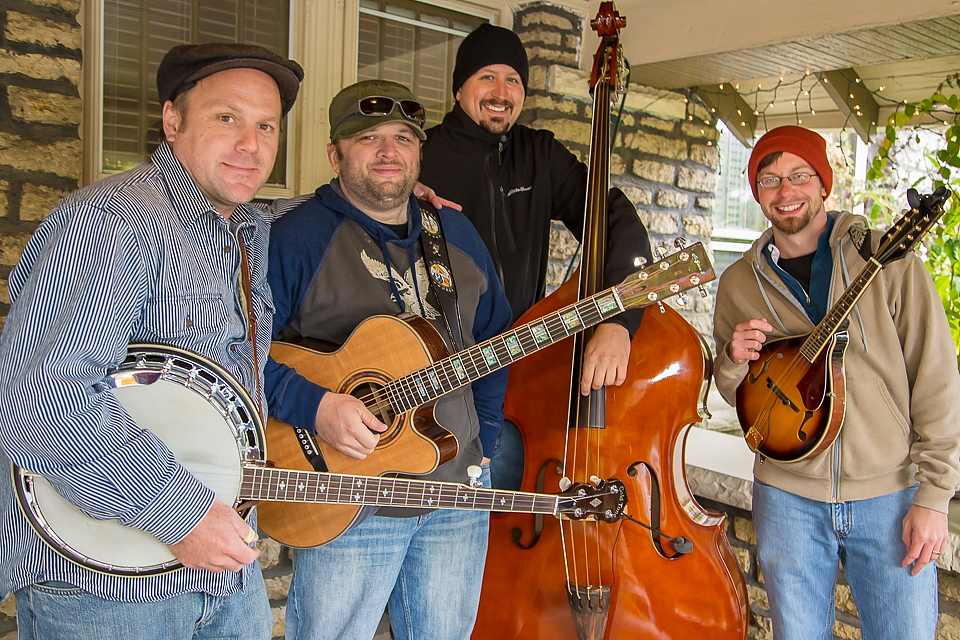 A performance at Buffalo Porchfest 2014 at 53 Fordham. (Don Nieman/Special to The News)
