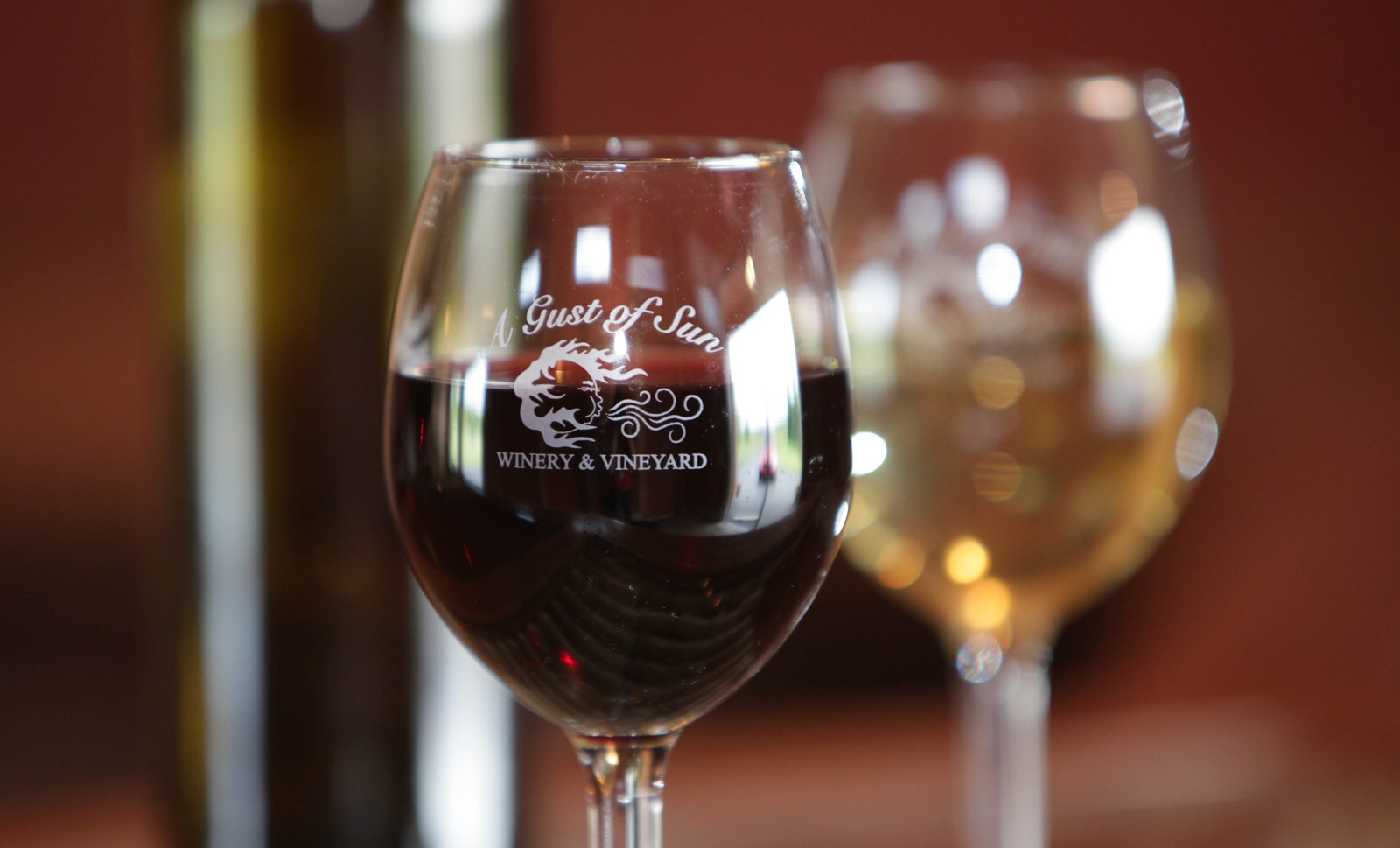 A Gust of Sun wines will be available at WineAbout By the Roundabout in Hamburg. (Sharon Cantillon/Buffalo News file photo)