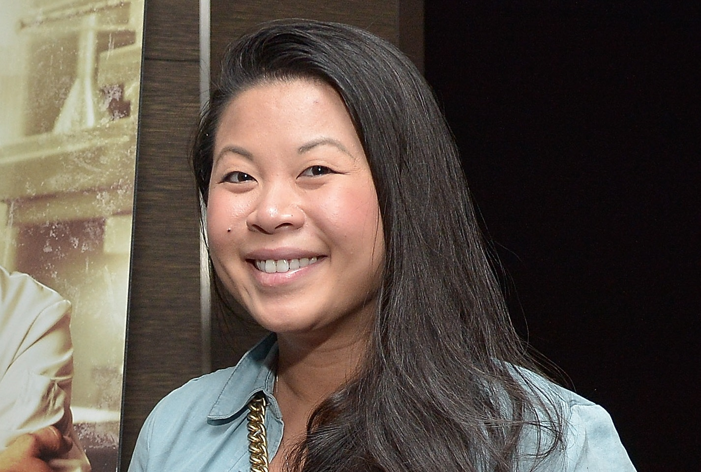 'Top Chef' winner Mei Lin will visit SeaBar. (Getty Images)