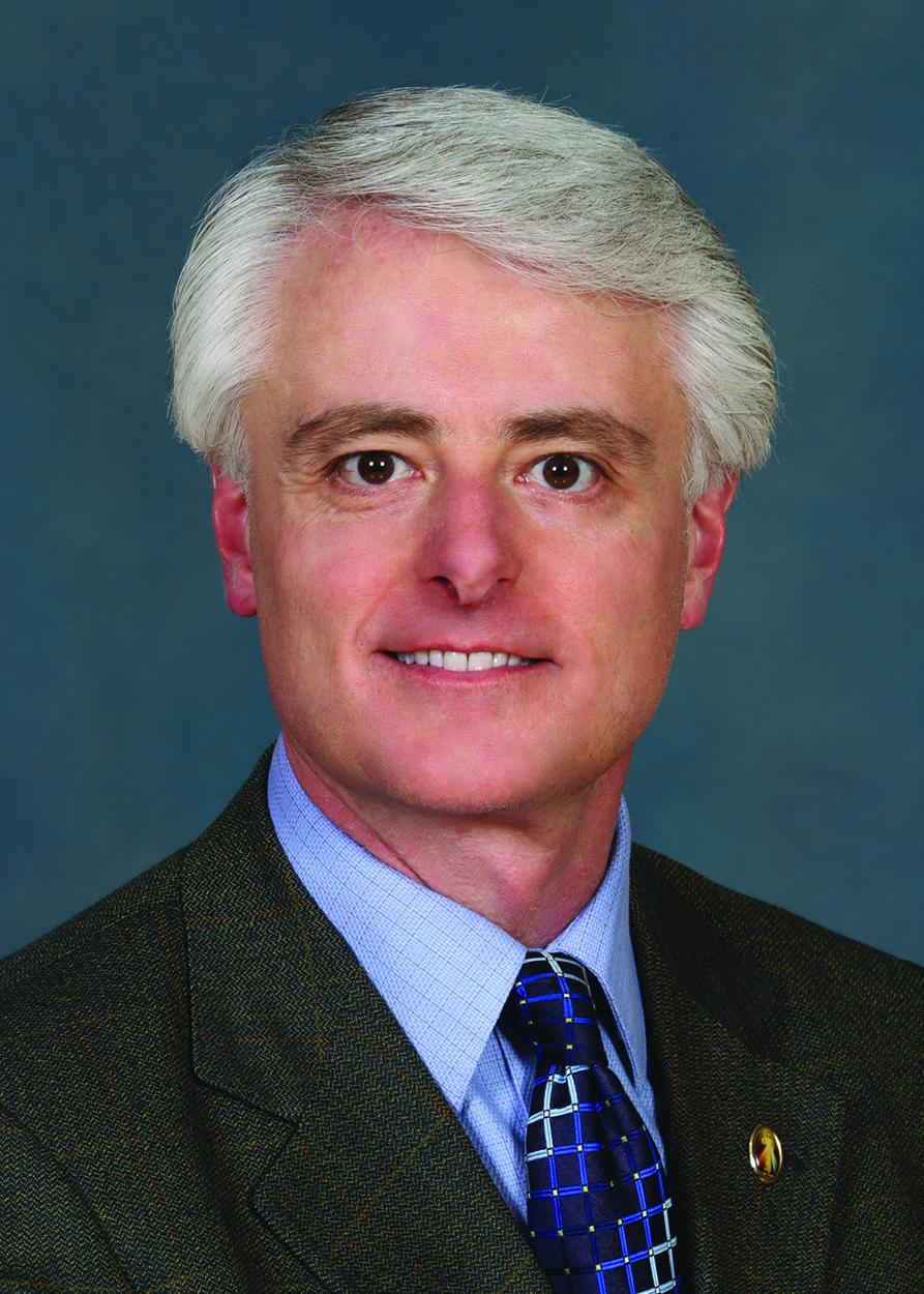 Robert Restaino