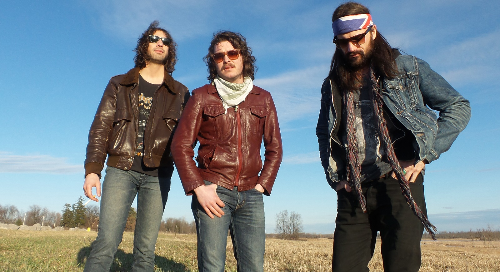Handsome Jack will open for Hamilton's Monster Truck at Town Ballroom on May 28.