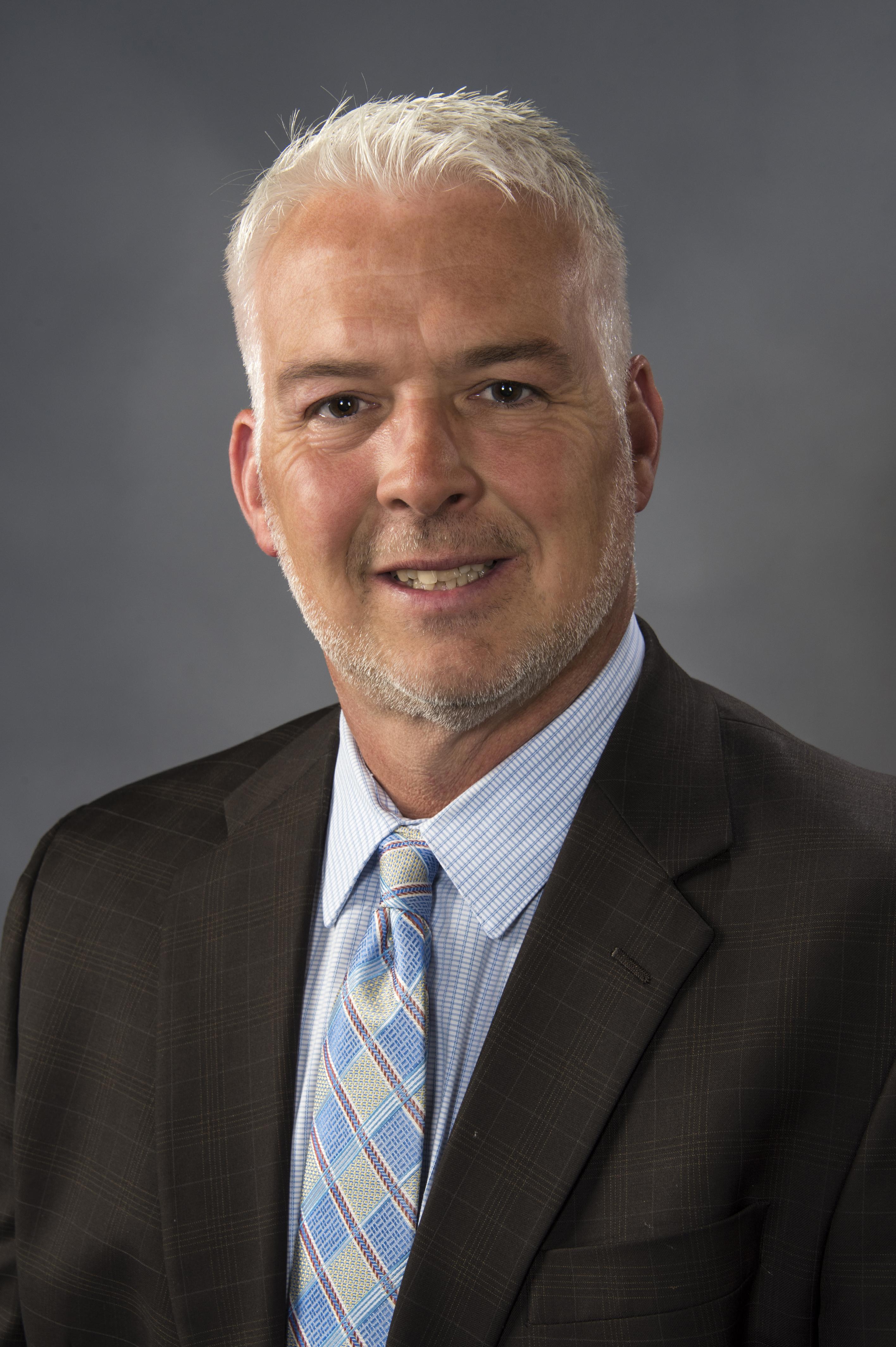 Warren Todd Colville