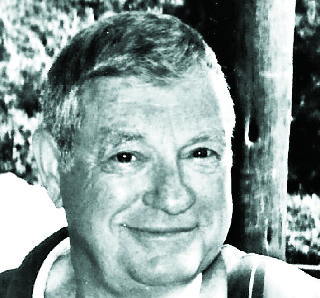 WECHTER, Donald Willard