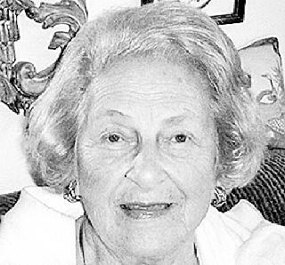 FINK, Dorothy Marie (Leiser)