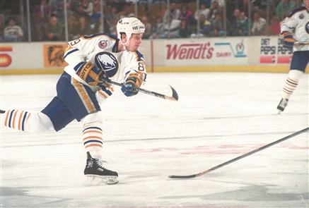 The top 12 Sabres draft picks of all-time