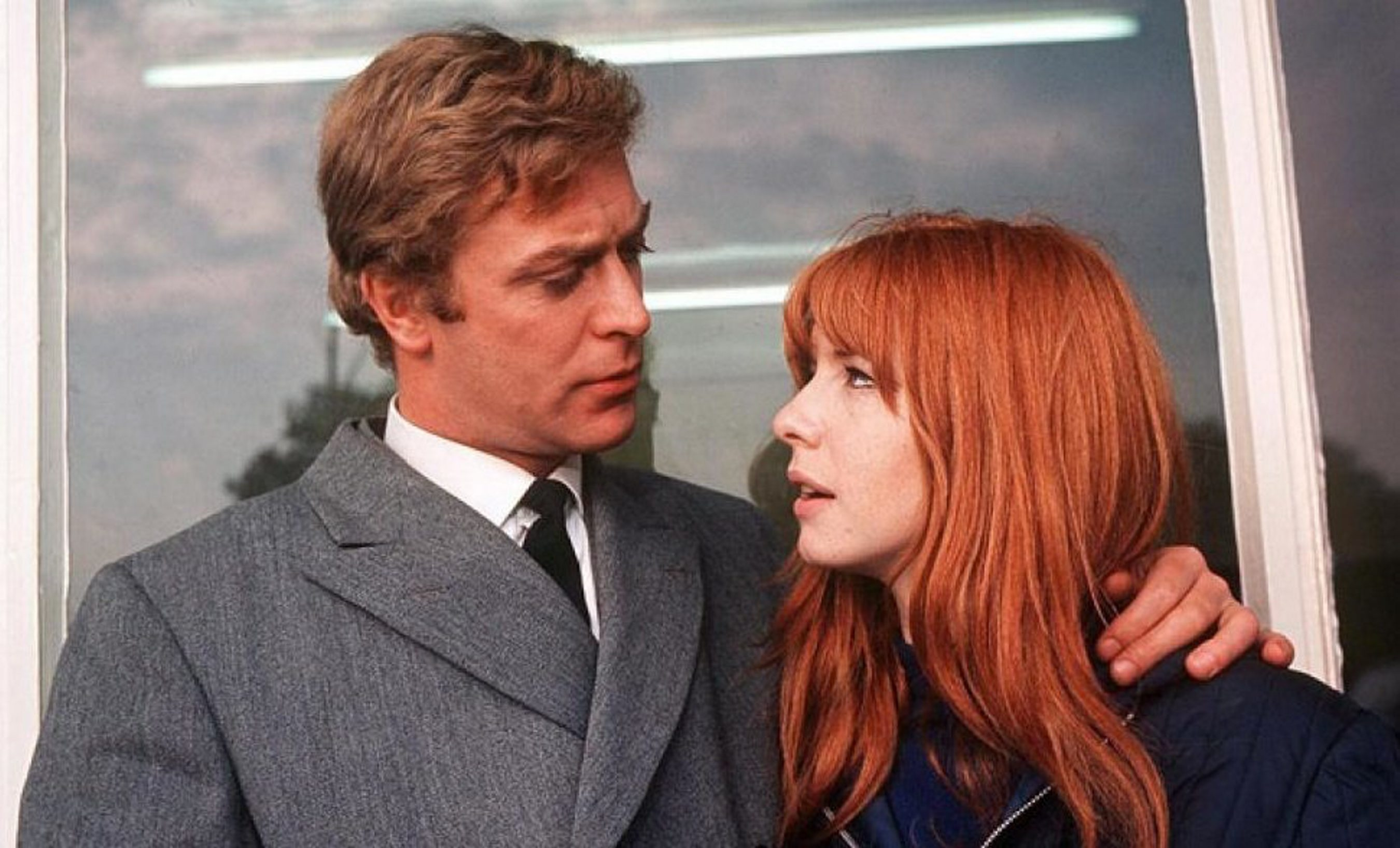 """Michael Caine and Jane Asher star in """"Alfie."""" """"Alfie"""" was one of several films released in the U.S. in 1966 that broke down movie censorship barriers and promoted female stars."""