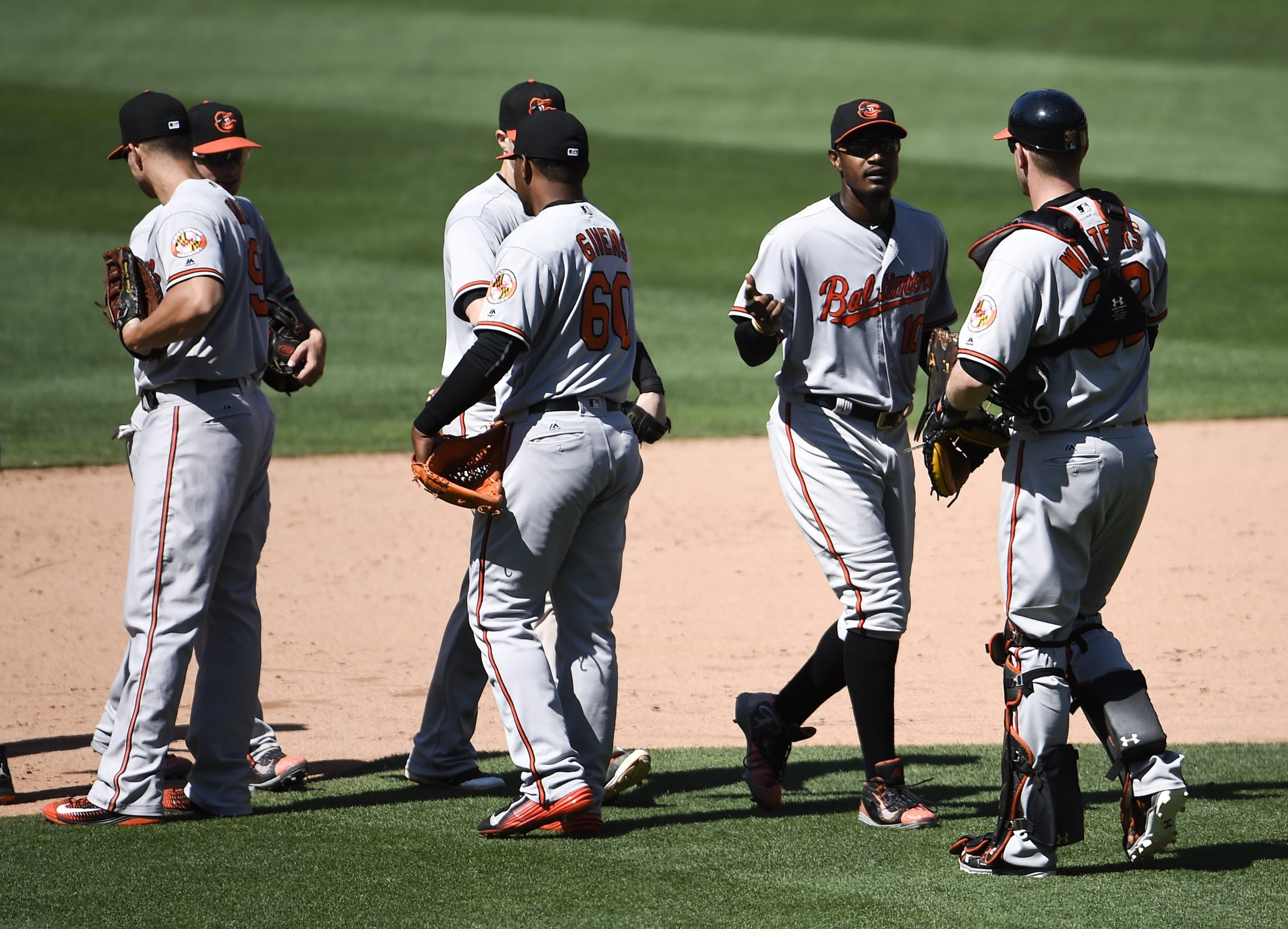 The Baltimore Orioles had a terrific June, but since 1998 the team is 51 games over .500 during July.