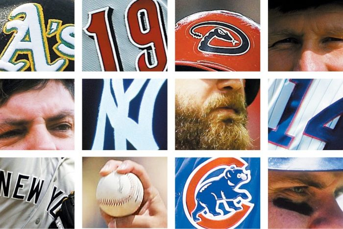 Match wits with Jerry Sullivan in his annual baseball quiz
