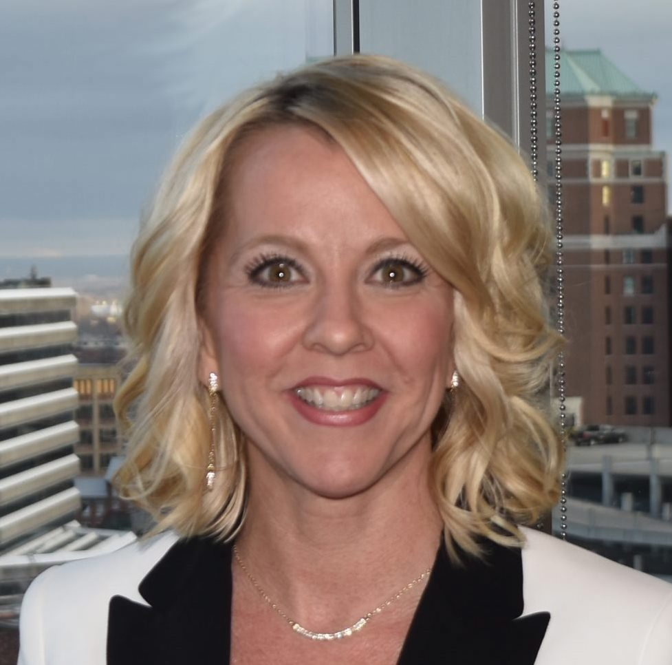 Allison Appoloney was named general manager of Sportsservice operations at First Niagara Center.