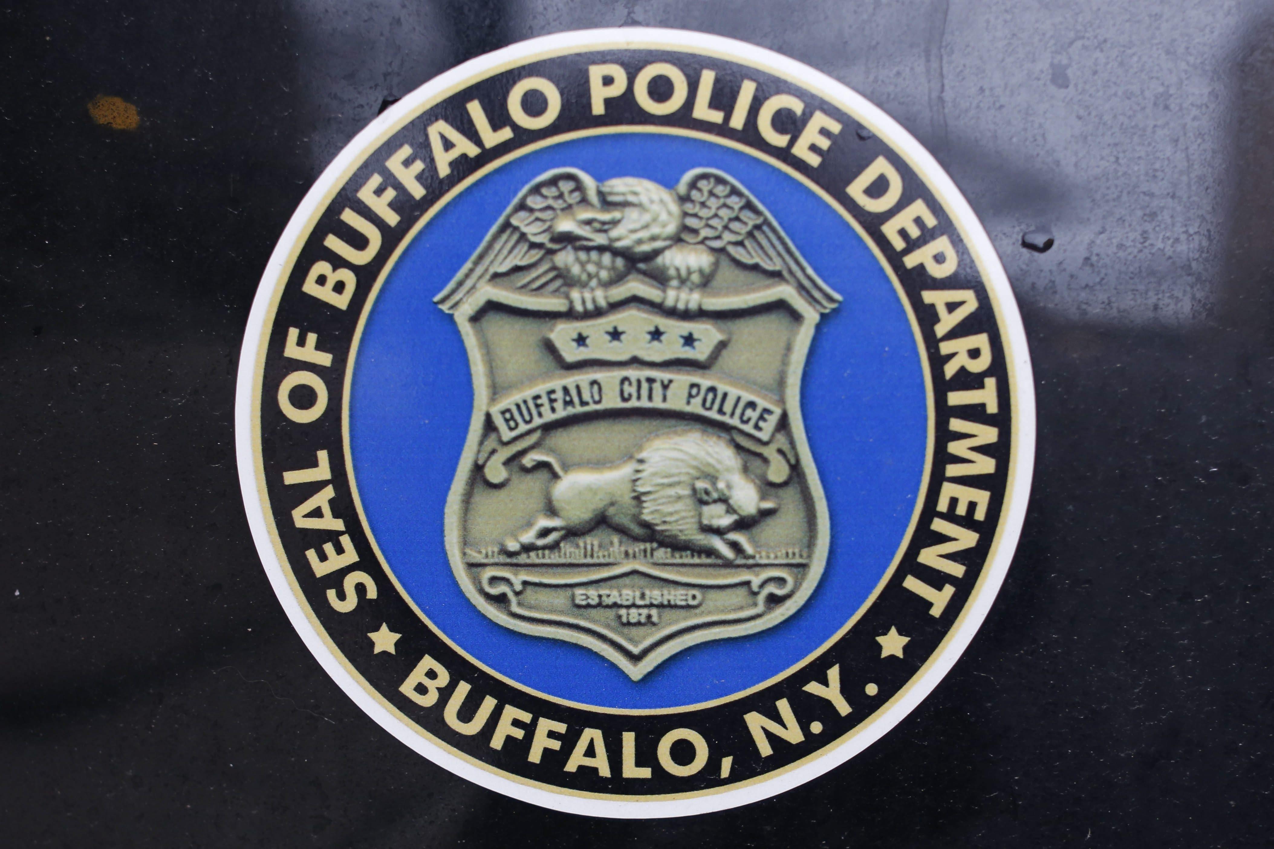 (Derek Gee/Buffalo News)