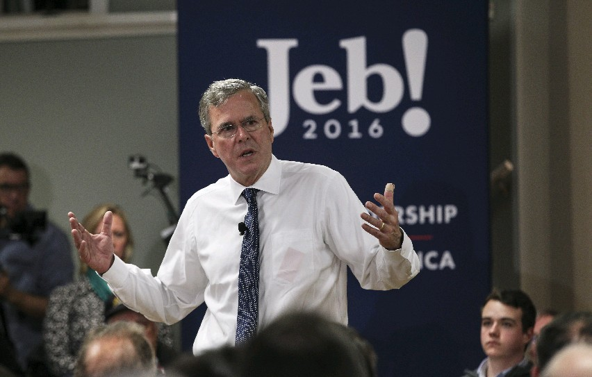 Jeb Bush will not only not be endorsing presumptive nominee Donald J. Trump, he won't be attending this week's Republican National Convention in Cleveland.