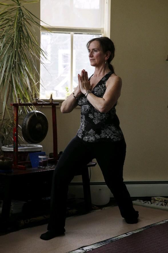 Rose Czyrny will be among festival instructors. (Sharon Cantillon/Buffalo News file photo)