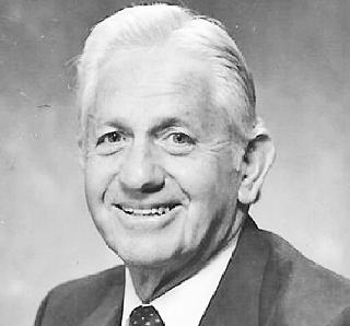 PALUMBO, Dr. Frank John