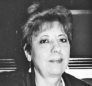 PASQUARELLA, Rose Marie (Mangione)