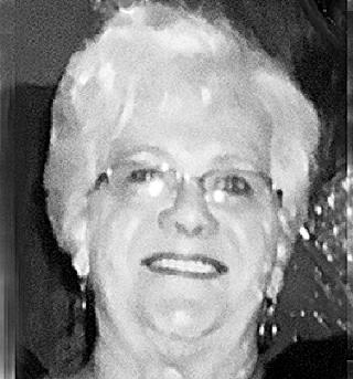 CAPORUSSO, Nancy Ann (Marchant)