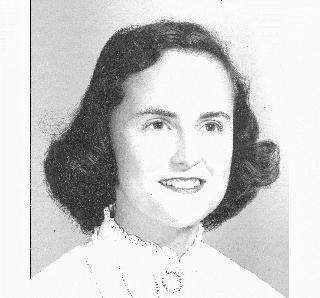 MILLER, June Beverly (Nelson)