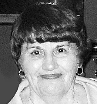 CAVALLARO, Phyllis M. (Serafin)
