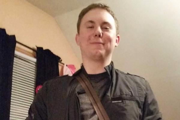 Robert Wheeler, 23, of Lackawanna.