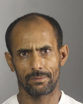 Lovejoy store owner Ahmed Alshami is charged with three counts of food stamp fraud for allegedly using patrons' EBT cards to buy items to stock his store and with burglarizing a nearby apartment.