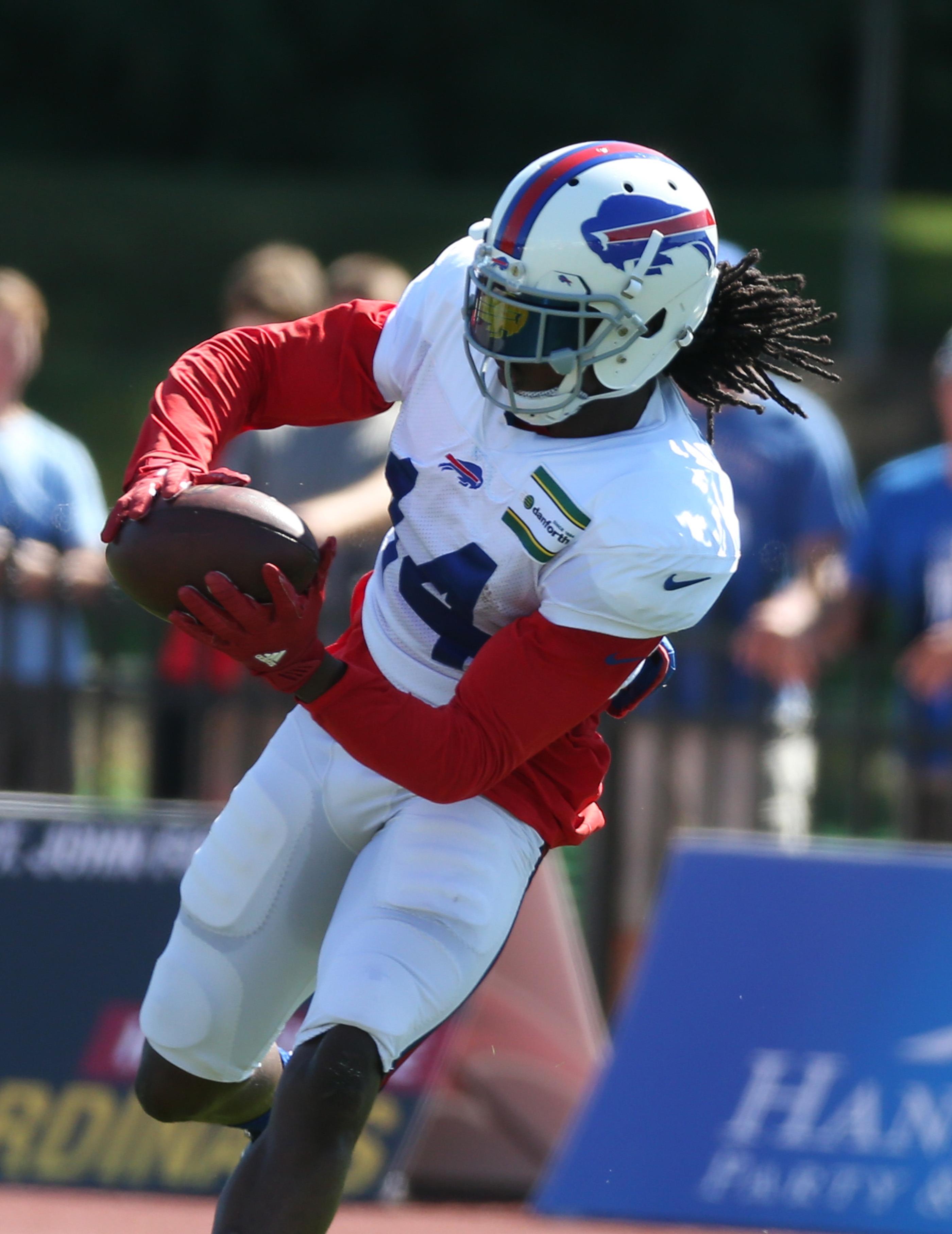 Buffalo Bills wide receiver Sammy Watkins.
