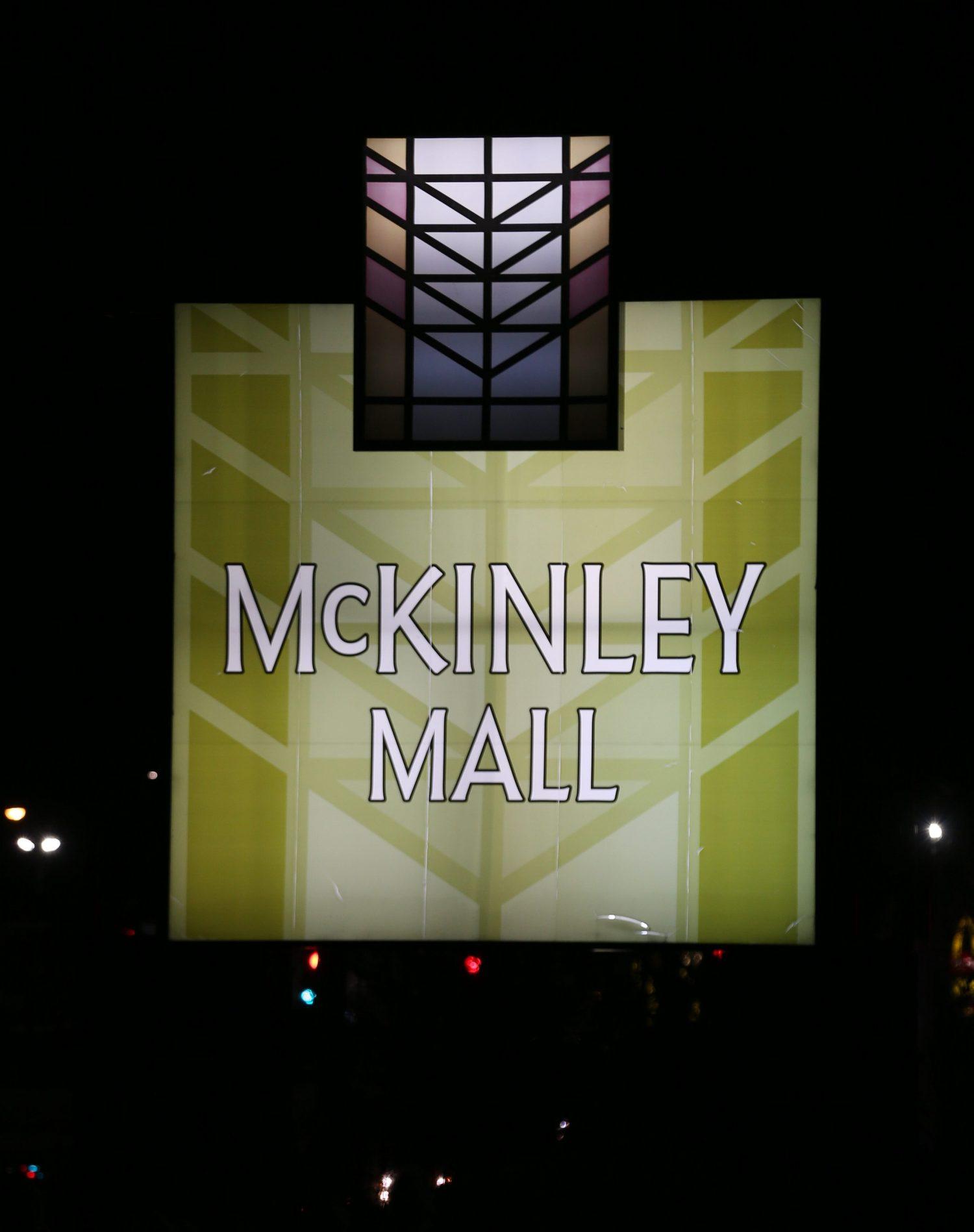 McKinley Mall in Hamburg (Sharon Cantillon/Buffalo News)