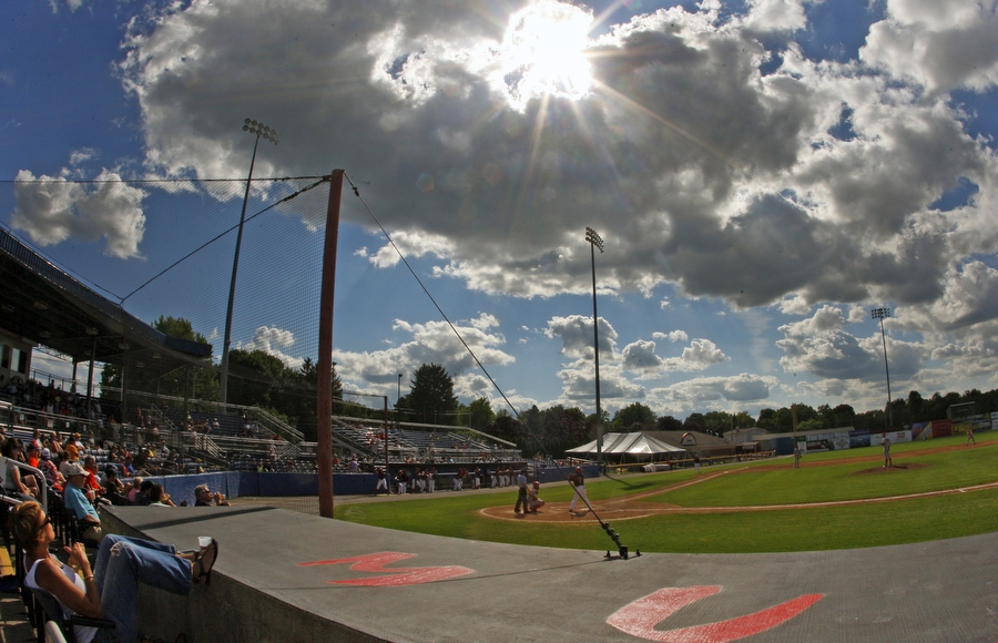 Batavia is one of the original franchises in the New York-Penn League.